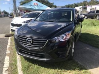MAZDA CX-5 2016, Mazda Puerto Rico