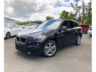 **BMW X1 ///M Package 2019 LIKE NEW**, BMW Puerto Rico