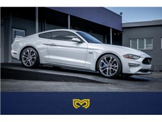 Ford Mustang GT Premium 2018 | Juguete, Ford Puerto Rico