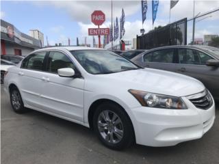 HONDA ACCORD XL SEDAN 62K 11' GANGA!, Honda Puerto Rico