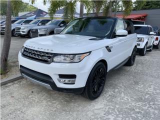 Range Rover Sport 2015 Extra clen!!!, LandRover Puerto Rico