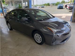 Toyota PRIUS HYBRID 2018, Toyota Puerto Rico