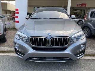 2016 BMW X6 PREMIUM SPORT 2016, BMW Puerto Rico