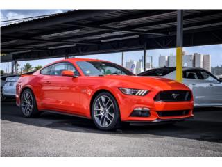MUSTANG GT PREMIUM, Ford Puerto Rico
