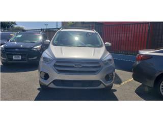 FORD ESCAPE TITANIUM 2018, Ford Puerto Rico