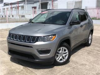 Jeep - Compass Puerto Rico