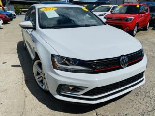 Volkswagen - GLI Puerto Rico