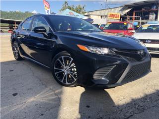 Camry SE 2019 __ Mantenimiento Gratis!!, Toyota Puerto Rico