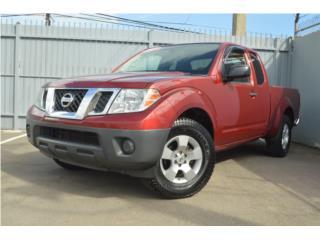 2013 Nissan Frontier S, T3720232, Nissan Puerto Rico