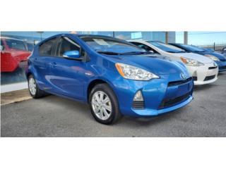 PRIUS 2014 POCAS MILLAS PAGA POQUITO, Toyota Puerto Rico