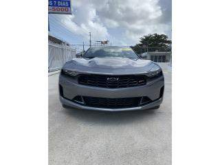 Chevrolet Camaro RS 2LT 2019 puerto rico