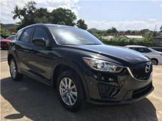 Mazda CX-5 2014 SPORT PERFECTAS CONDICIONES , Mazda Puerto Rico