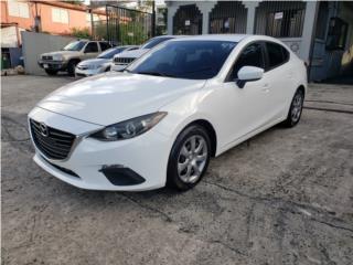 MAZDA 3 DXP EN LIQUIDACION PRECIO REAL!!!!, Mazda Puerto Rico
