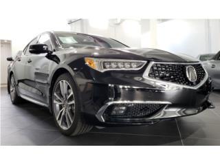 Acura TLX (Advance) 2019, Acura Puerto Rico
