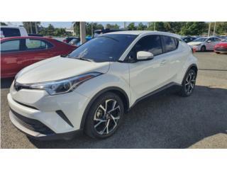 TOYOTA CHR 2018 , Toyota Puerto Rico