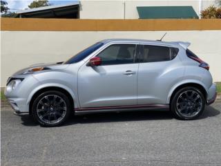 Nissan Juke Nismo Awd Turbo $14,800, Nissan Puerto Rico