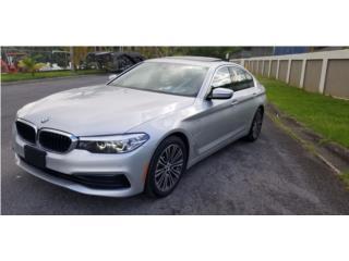 530I SPORT PREM PKG DESDE $499.00 MENS, BMW Puerto Rico