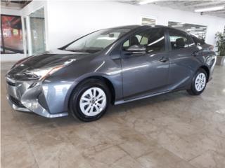 Toyota Prius HYBRID 2018 /12mil millas, Toyota Puerto Rico