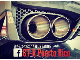 V6 3.5L Twinturbo!! Una maquina de PODER!!!, Nissan Puerto Rico