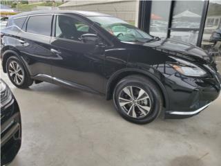 MURANO 2019 SOLO 12 MIL MILLAS IMPORTADA , Nissan Puerto Rico