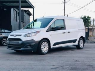 2017 Transit Connect Oferta: $217 mens , Ford Puerto Rico