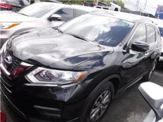 ROGUE CON POCO MILLAJE!, Nissan Puerto Rico