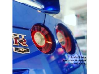 EXCLUSIVO >> Sé el ÚNICO 50th Anniversary @PR, Nissan Puerto Rico