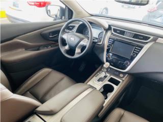 Nissan Murano SL 2016, Nissan Puerto Rico