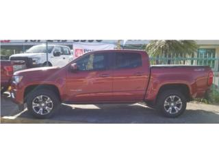 Chevrolet - Colorado Puerto Rico