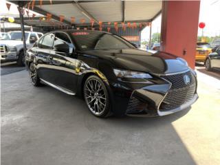 Lexus - Lexus GS Puerto Rico