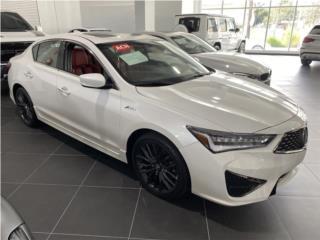 Acura - Acura ILX Puerto Rico