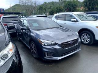 Subaru Impreza 2018 9k millas, Subaru Puerto Rico