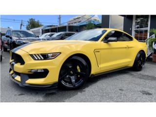 Shelby/7K Millas/CarFax/Garantía/Llama!, Ford Puerto Rico