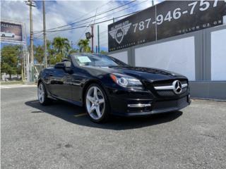 Mercedes Benz - Clase SLK Puerto Rico