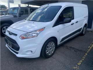 Ford Transit Connect XLT 2018, Ford Puerto Rico