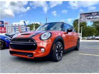 Mini Hardtop S | 2019, MINI  Puerto Rico