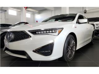 Acura ILX (A-SPEC) 2019, Acura Puerto Rico
