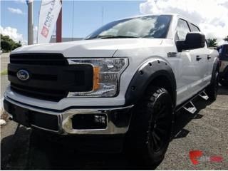 Ford F-150 2018 4x4, Ford Puerto Rico