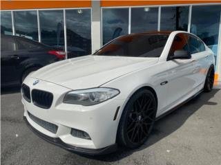 BMW - BMW 528 Puerto Rico