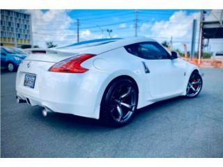370Z NISMO SOLO 49 MIL MILLAS, Nissan Puerto Rico