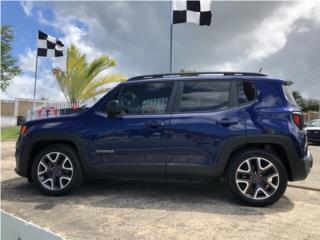 2016 Jeep Renegade Sport, Jeep Puerto Rico