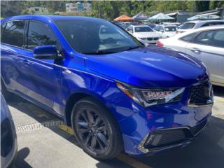 ACURA  MDX ASPEC SH-AWD TECHNOLOGY 2019 $59,9, Acura Puerto Rico