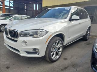 X5 BMW IMPORTADA SPORT PKG, BMW Puerto Rico