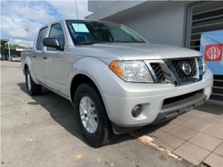 Nissan - Frontier Puerto Rico