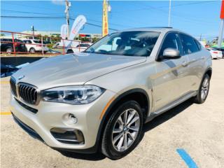 BMW X6 2015 $48,990, BMW Puerto Rico