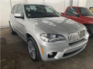 BMW X5 m package , BMW Puerto Rico