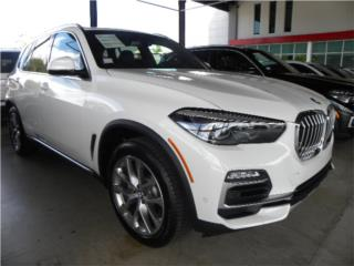 BMW X-5 4.0i PRE-OWNED , BMW Puerto Rico