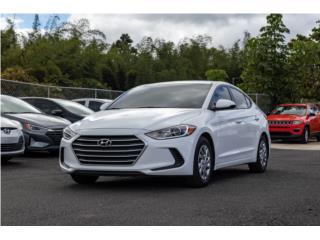 2018 Hyundai Elantra , Hyundai Puerto Rico