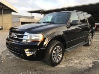 FORD EXPEDITION XLT, Ford Puerto Rico