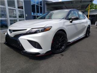 Toyota - Camry Puerto Rico